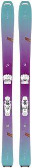Горные лыжи Head Great Joy + Крепление ATTACK² 12 GW (2019)