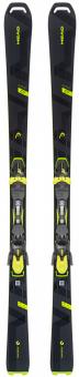 Горные лыжи Super Joy + Крепление JOY 11 GW (2019)