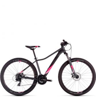 Велосипед Cube Access WS 27,5 (2019)