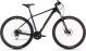 Велосипед Cube Aim Pro 29 (2019) black´n´flashyellow 1