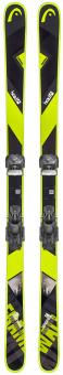 Горные лыжи Head Frame Wall + Крепление ATTACK² 13 GW (2019)