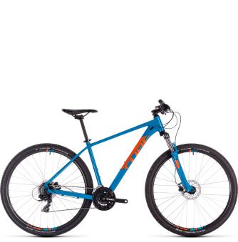 Велосипед Cube Aim Pro 27,5 (2019)