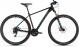 Велосипед Cube Aim 27,5 (2019) black´n´blue 1