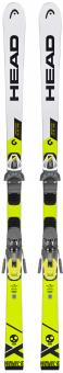 Горные лыжи Head WC Rebels i.GS RD Team + Крепление FREEFLEX EVO 11 (2019)