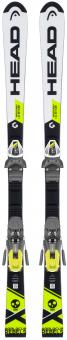 Горные лыжи Head WC Rebels i.SL RD Team + Крепление FREEFLEX EVO 11 (2019)