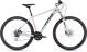 Велосипед Cube Aim Race 27.5 (2019) white´n´blue 1