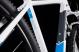 Велосипед Cube Aim Race 27.5 (2019) white´n´blue 5