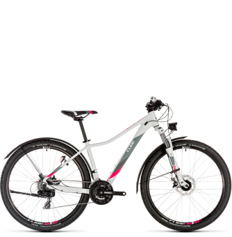 Велосипед Cube Access WS Allroad 27.5 (2019)