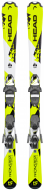 Горные лыжи Head Monster SLR2 (117-157) + SLR 7.5 AC (2019)