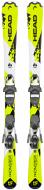 Горные лыжи Head Monster SLR2 (67-107) + SLR 4.5 AC (2019)