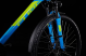 Велосипед Cube Aim Allroad 27.5 (2019) blue´n´green 3