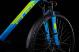 Велосипед Cube Aim Allroad 29 (2019) blue´n´green 3