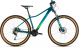 Велосипед Cube Access WS Pro 27,5 (2019) pinetree´n´green 1