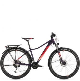 Велосипед Cube Access WS Pro Allroad 27,5 (2019)