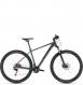 Велосипед Cube Attention 27.5 (2019) iridium´n´red 1