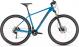 Велосипед Cube Attention SL 27.5 (2019) blue´n´orange 1