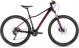 Велосипед Cube Access WS Race 27,5 (2019) aubergine´n´berry 1