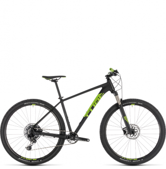 Велосипед Cube Acid 27,5 (2019) Eagle
