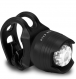 "Фонарь передний Cube RFR Diamond HQP ""White LED"" 13870 1"