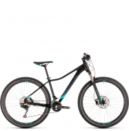 Велосипед Cube Access WS SL 29 (2019) black´n´mint