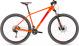 Велосипед Cube Reaction Pro 29 (2019) orange´n´red 1