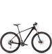 Велосипед Cube Reaction Pro 27,5 (2019) black´n´blue 1