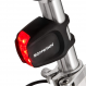 Комплект фонарей Schwinn 26 Lumen Quick Wrap Light Set 1