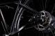 Велосипед Cube Reaction SL 27,5 (2019) black´n´grey 2