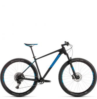 Велосипед Cube Reaction C:62 Pro 29 (2019)