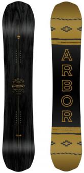 Сноуборд Arbor Element Black Camber (2019)