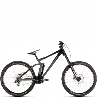 Велосипед Cube Two 15 Race 27.5 (2019)