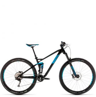 Велосипед Cube Stereo 120 Race 29 (2019)