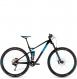 Велосипед Cube Stereo 120 Race 29 (2019) 1