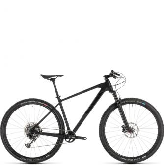 Велосипед Cube Reaction C62 SLT 29 (2019)