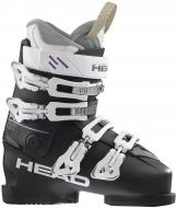 Горнолыжные ботинки Head FX GT W black/white (2019)