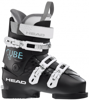 Горнолыжные ботинки Head Cube 3 60 W black (2019)