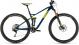 Велосипед Cube Stereo 120 SL 29 (2019) 1