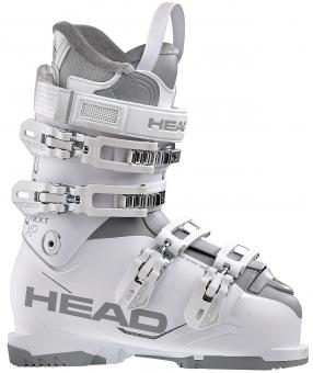 Горнолыжные ботинки Head NEXT EDGE XP W white/grey (2019)