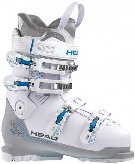 Горнолыжные ботинки Head Advant EDGE 65 W white/grey (2019)