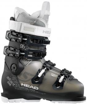 Горнолыжные ботинки Head Advant EDGE 95 W trs black (2019)