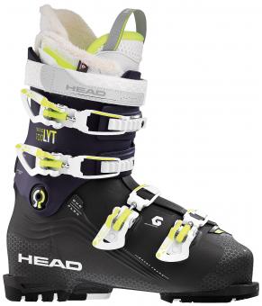 Горнолыжные ботинки Head Nexo LYT 100 W G violet (2019)