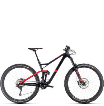 Велосипед Cube Stereo 150 C:62 Race 29 (2019)