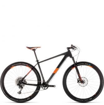 Велосипед Cube Elite C:62 Race 29 (2019)