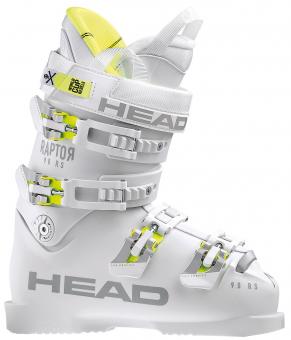 Горнолыжные ботинки Head Raptor 90 RS W white (2019)