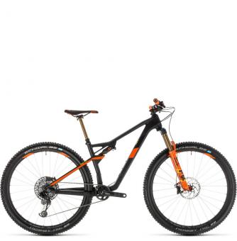 Велосипед Cube AMS 100 C:68 TM 29 (2019)