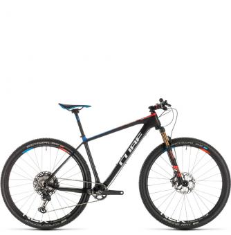 Велосипед Cube Elite C68 SL 29 (2019)