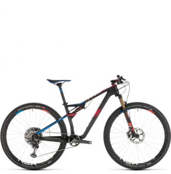 Велосипед Cube AMS 100 C68 SL 29 (2019)