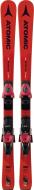 Горные лыжи Atomic Redster J9 FIS J-RP + крепления L 7 (2018)