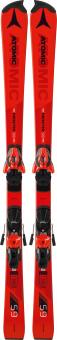Горные лыжи Atomic Redster S9 FIS J-RP + крепления Z10 (2019)