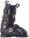 Горнолыжные ботинки Salomon Gost FS 100 black/darkpurpl (2018) 1